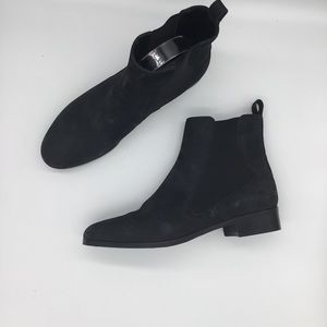 NWOT L.K.Bennett Chelsea boots bootie